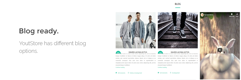 YourStore - Woocommerce theme - 24
